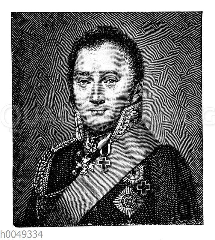 Friedrich von Kleist