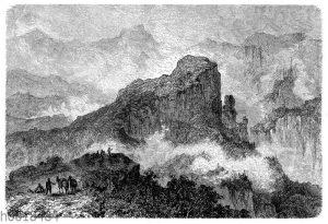 Nundawar-Berge