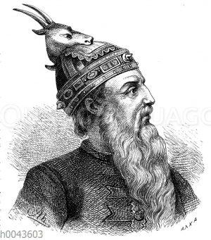 Georg Kastriota