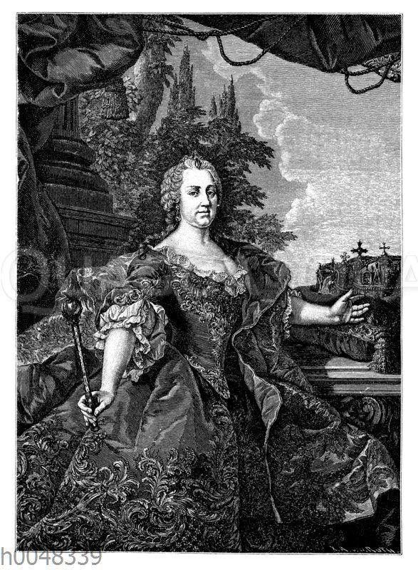 Maria Theresia von Österreich