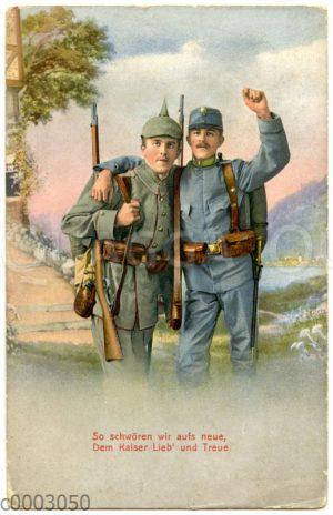Soldatenschwur