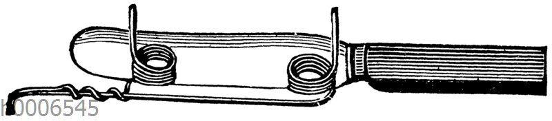 Bohnenmesser