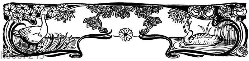Ornament: Kapitelanfang