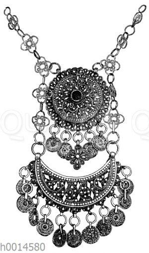 Schmuck: Halskette