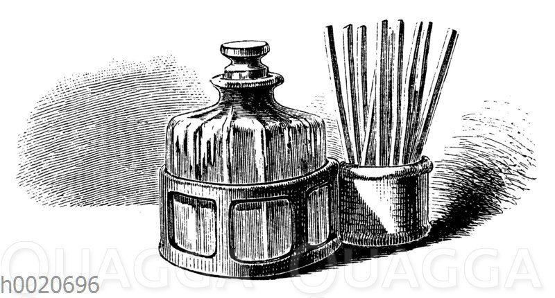 Chemisches Feuerzeug