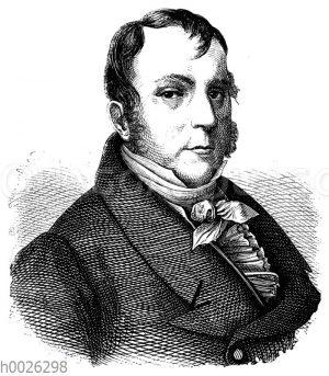 Johann Nepomuk Hummel (geb. 14. November 1778