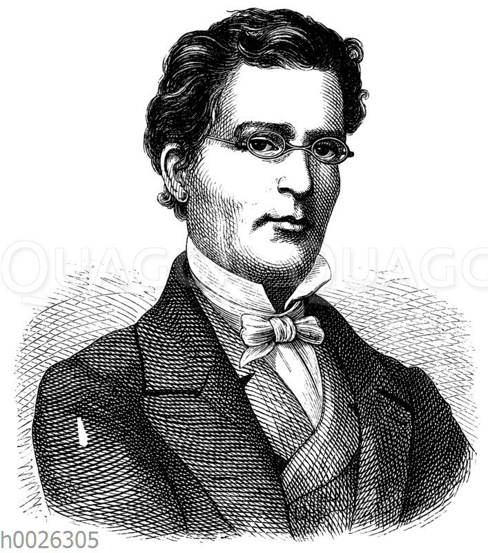 Joseph Hyrtl (geb. 7. Dezember 1811)