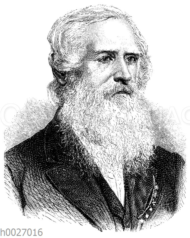Samuel F. B. Morse (1791–1872)