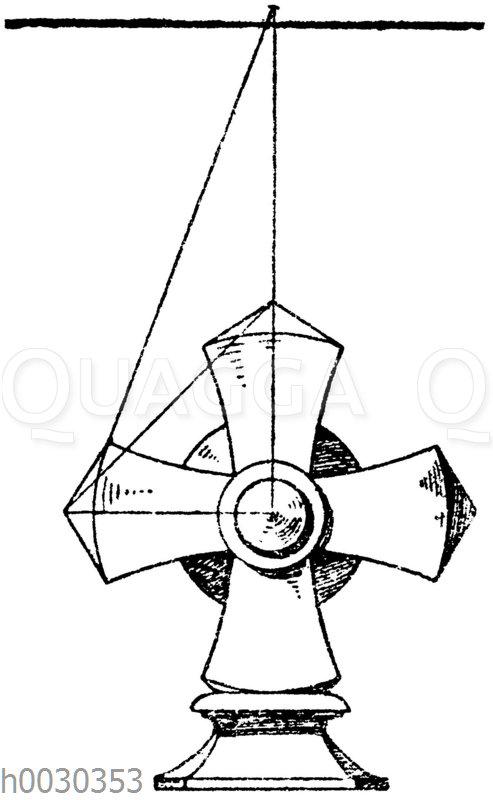Kreuz in Stein: Französisch. Kartause zu Glandier