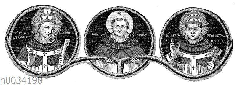 Papst Innozenz V.