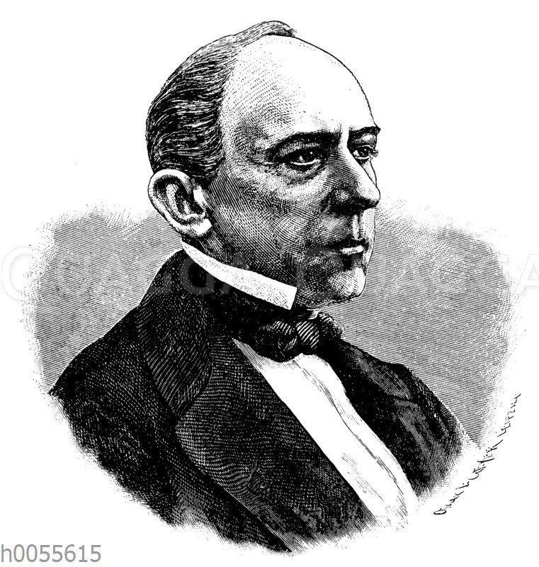 Rudolph von Delbrück