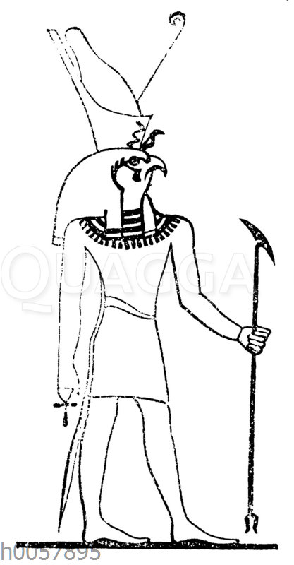 Horus von Apollinopolis