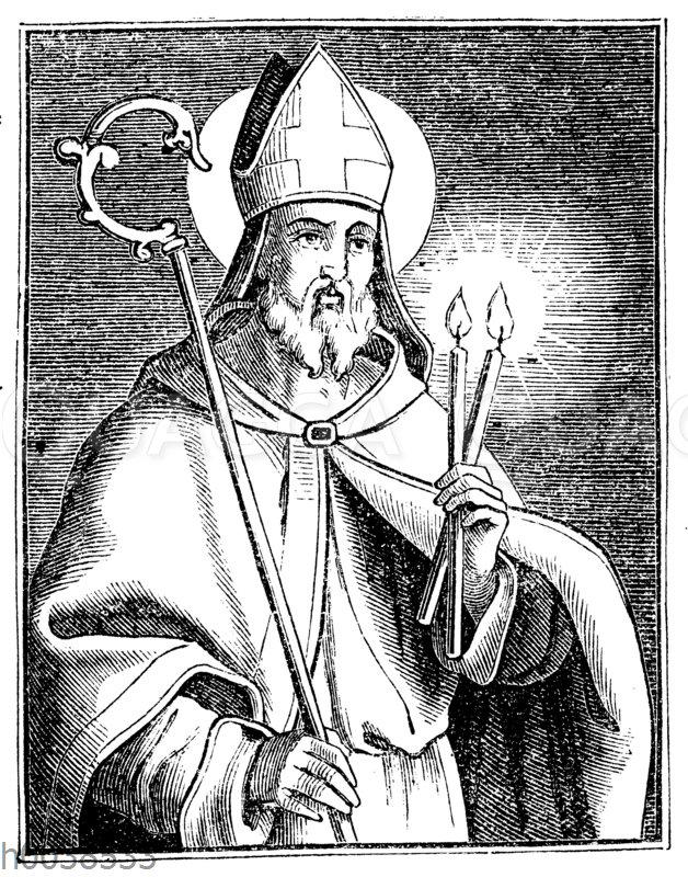 Hl. Blasius