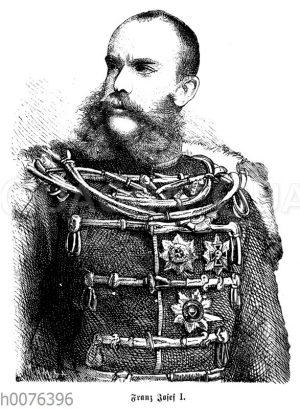 Franz Joseph I. (1830-1916)