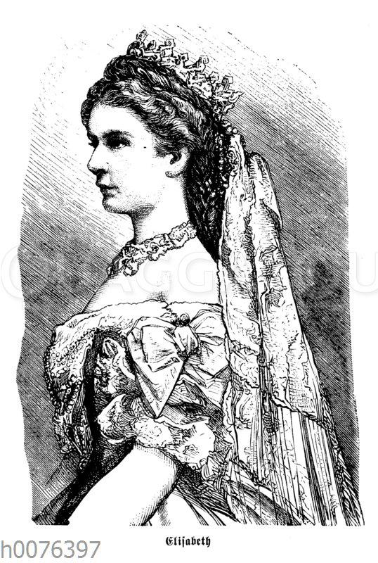 Elisabeth von Österreich-Ungarn (Sisi