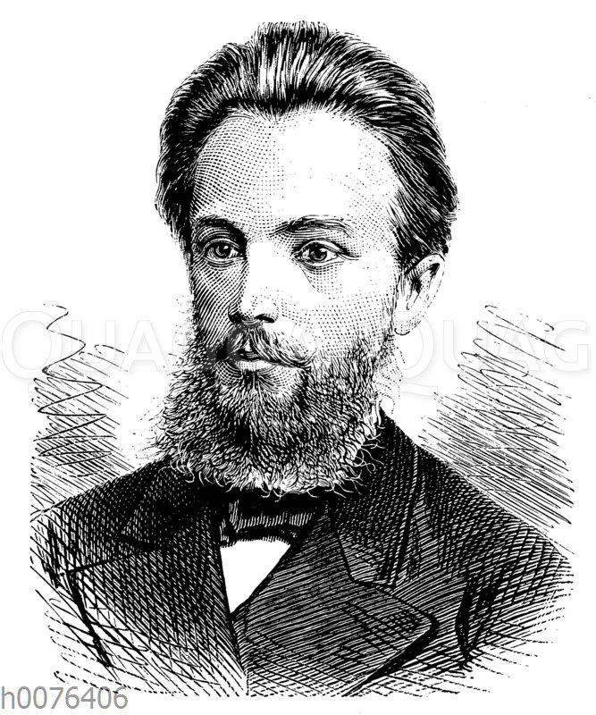 Michail Iwanowitsch Tschigorin