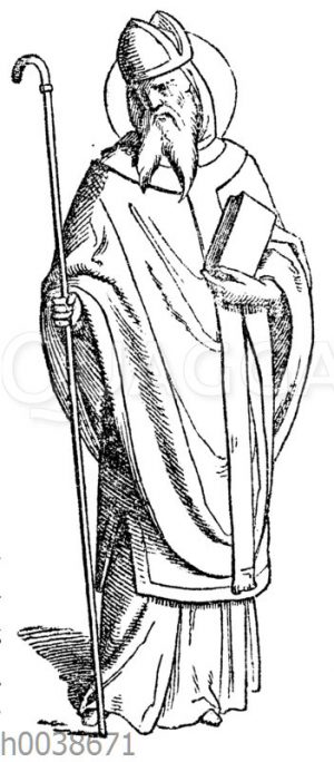 Hl. Servatius