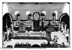 Chemisches Laboratorium der Universität Altdorf