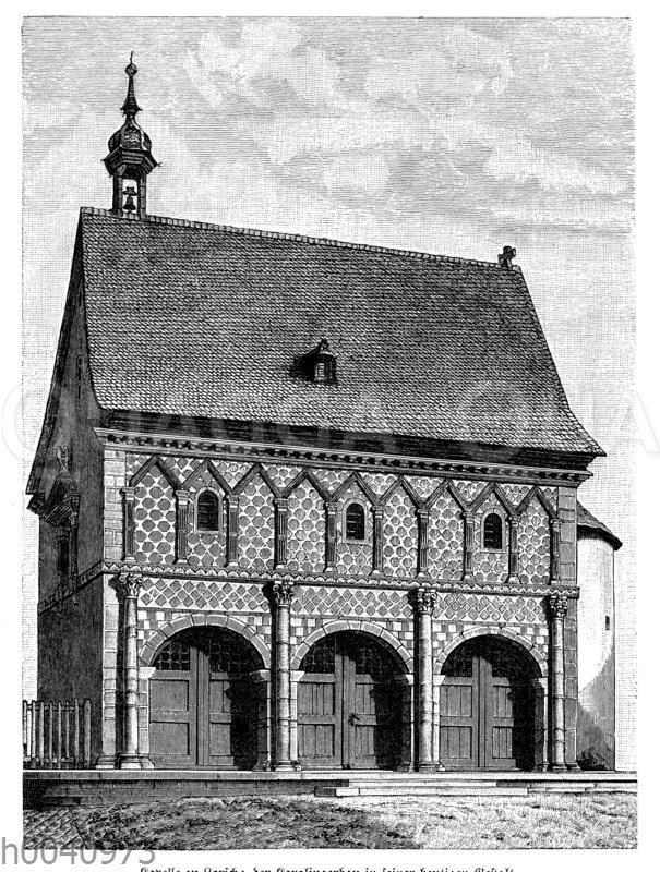 Kapelle zu Lorsch