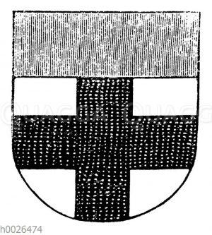 Wappen von Konstanz