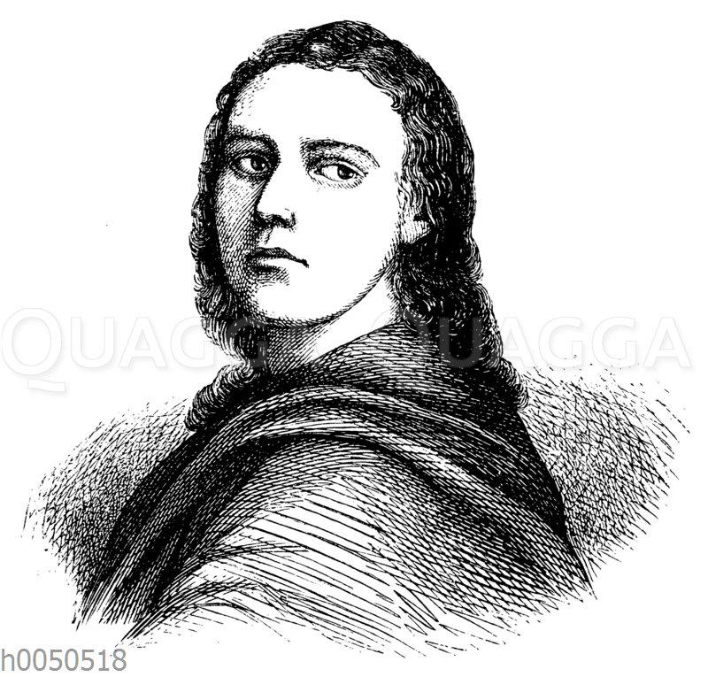 Raphael Mengs