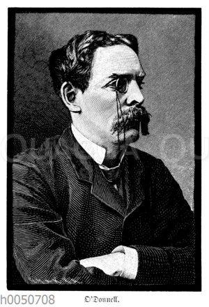 Frank Hugh O'Donnell