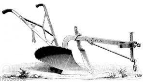 Schwingpflug