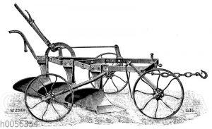 Geräte und Maschinen