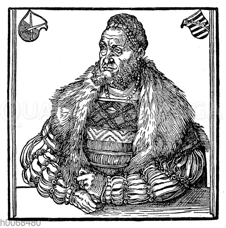 Friedrich III.