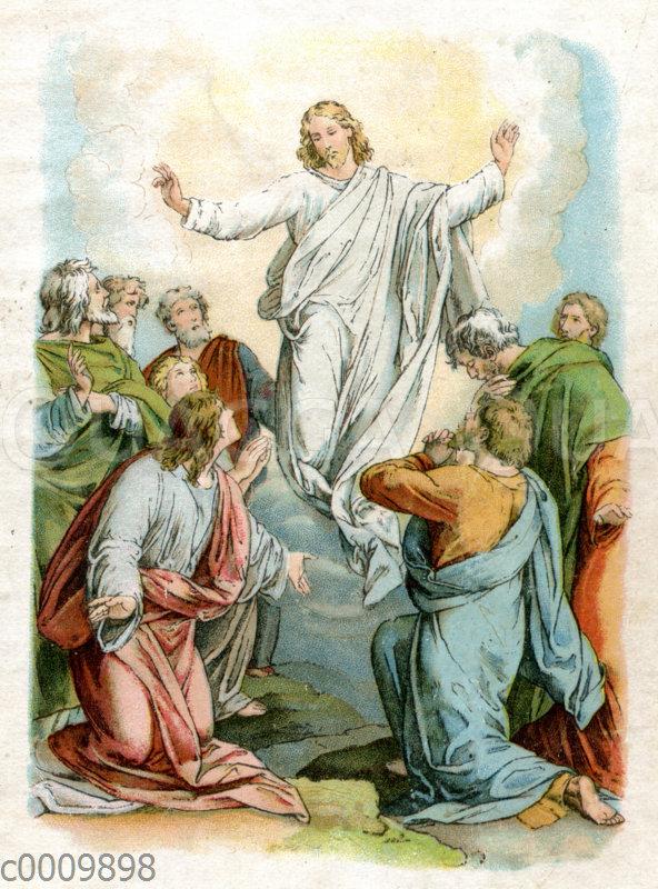 Auferstehung Jesus von den Toten