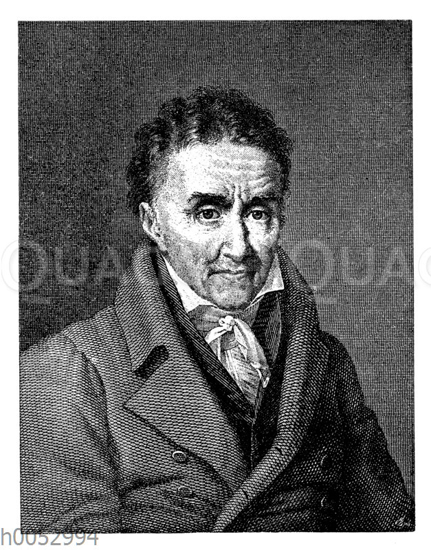 Joh.ann Heinrich Pestalozzi
