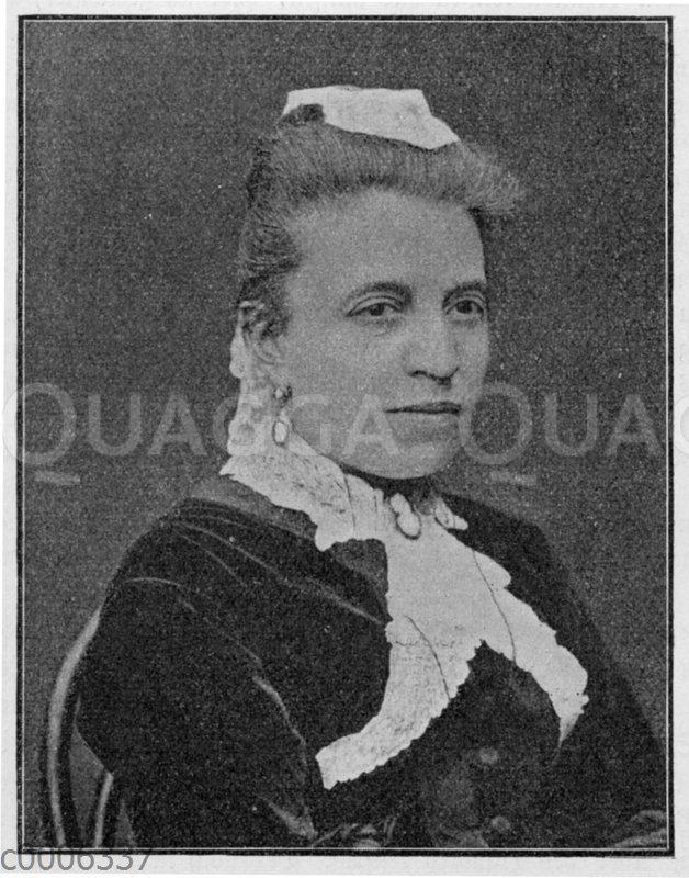 Elise Orzeszko (Eliza Orzeszkowa)