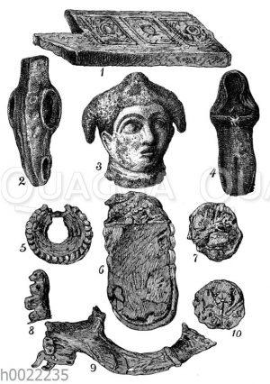 Babylonische Altertümer