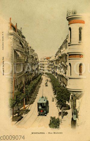 Mustapha in Algerien