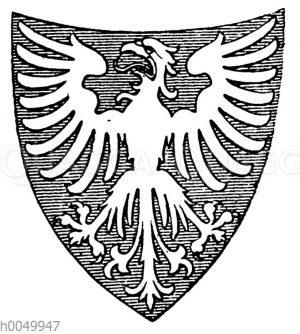 Wappen von Arnsberg