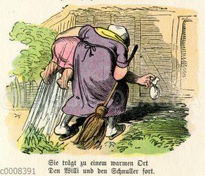 Der Schnuller