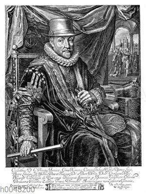 Wilhelm von Oranien