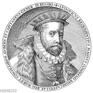 Don Luis de Requesens