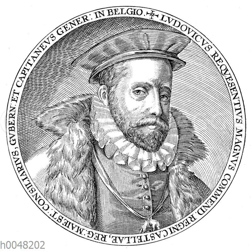 Don Luis de Requesens