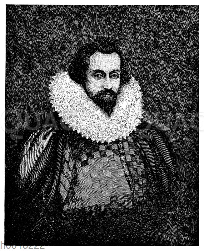 Robert Devereux Graf von Essex