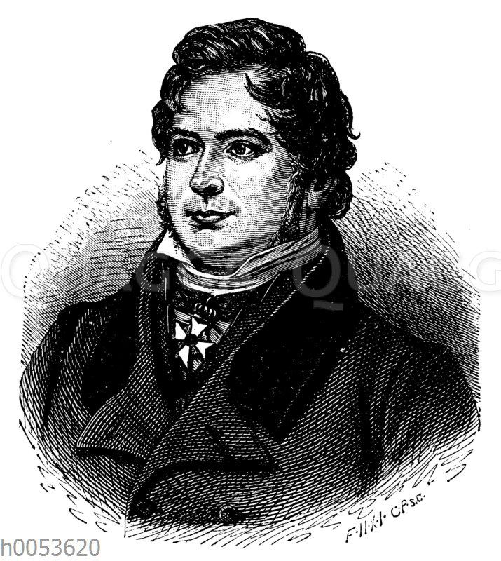 Erik Gustaf Geijer