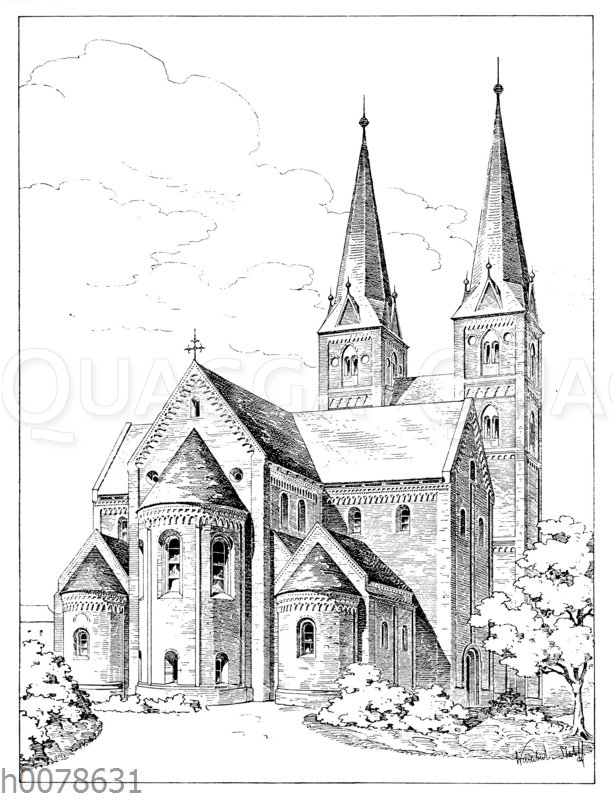 Kirche in Jerichow