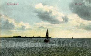 Helgoland: Die Düne