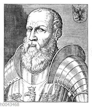 Ezzelino III. da Romano