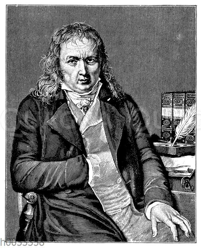Jacques Henri Bernardin de Saint-Pierre