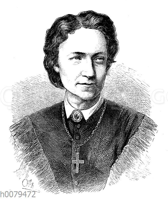 Adele Spitzeder