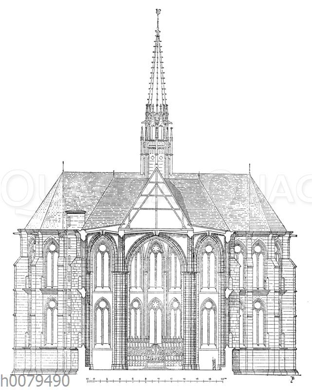 Elisabethkirche zu Marburg