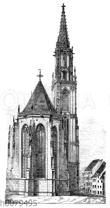 Theobaldskirche zu Thann