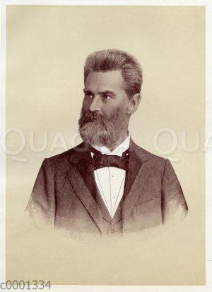 Friedrich Eduard Bilz