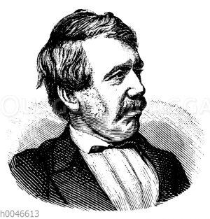 David Livingstone (1813–1873)